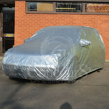 VW Polo Mark 4 & Mark 5 Hatchback Breathable Car Cover from the years 2002 ON