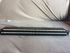 P&R Audio PB40 Patch bay 1/4 inch balanced