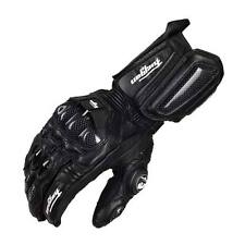 Furygan AFS10 Motorcycle Motorbike leather racing gloves was £120!! Large