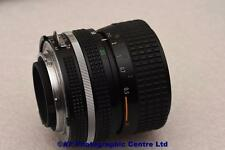 Nikon Nikkor 35-70mm AI-S Micro Zoom Lens AIS Macro AIS GREAT CONDITION