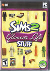 The Sims 2: Glamour Life Stuff (PC, 2006, Electronic Arts)