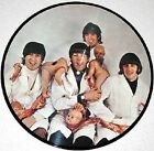Beatles-Yesterday & Today- BUTCHER & TRUNK COVER-NEW PICTURE DISC LP