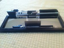 Star Wars Darth Vaders Light saber Replica Prop By Master Replica #727 of 7500