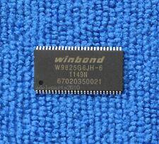 1pcs W9825G6JH-6 W9825G6JH New and ORIGINAL Winbond Encapsulation
