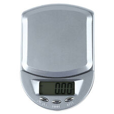 500g / 0.1g Digital Pocket kitchen scale household accurate letter scale