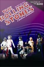 The Rolling Stones : A Musical Biography by Murry R. Nelson (2010, E-book)