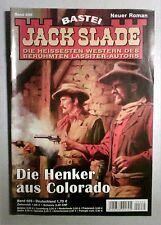 Jack Slade Band 685 estado muy bien hasta como nuevo