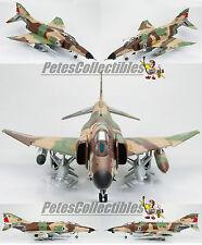 Hobby Master HA1939 F-4E Kurnass 2000 s/n 584 201st Sqn. Israel Air Force 1990s