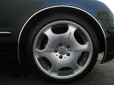 chrysler SEBRING PACIFICA ASPEN Town&Country WHEEL WELL Trim molding