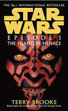 Star Wars: Episode 1 - The Phantom Menace, Brooks, Terry, New Condition