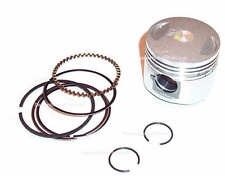 PISTON KIT 39mm  For 139QMB 50cc 4 Stroke GY6 Scooter Engine FAST SHIPPING