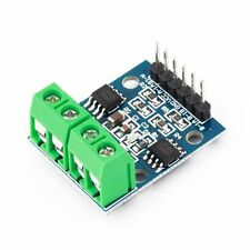 2pcs L9110S H-bridge Stepper Motor Dual DC motor Driver Controller Board NEW