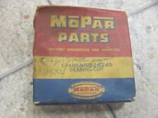 NOS 1954 54 Dodge Power Wagon Truck Bearing Cup 926245