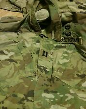 Army Issue Scorpion (Multicam) OCP Top Sz Medium Regular used excellent conditi