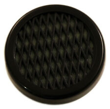 NEW ROUND PLASTIC SPONGE HUMIDIFIER FOR CIGAR HUMIDORS - UP TO 50 CIGARS