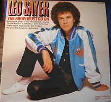 LEO SAYER - THE SHOW MUST GO ON - Pickwick SHM 3035