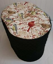 Birds & Berries Food Processor Cover (2 Sizes Available)