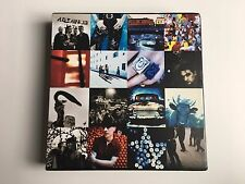 Achtung Baby [Deluxe Edition] [Box] by U2