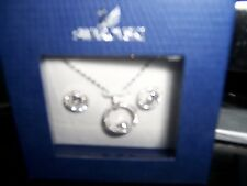 SWAROVSKI 5229050 SS CREATIVITY SET with original box brand new MSRP $125.00