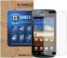 Samsung Galaxy Ace 2 Panzer Glas Schutzglas Schutzfolie Echt Glas Panzer Folie