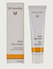 Dr. Hauschka Rose Day Cream (1 fl oz), Brand New In Box, EXP 11/2017 or later