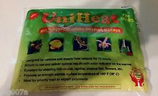 10 Pack UniHeat 72+ hr. Multi-Purpose Jumbo Shipping Warmer for Hatching Eggs