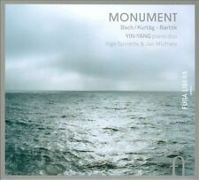 Monument, New Music