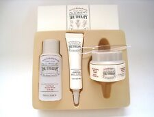 """[THE FACE SHOP] The Therapy 3-Item Special Kit   """"Anti-aging Formula"""""""