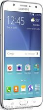 "Samsung Galaxy J7 Duos SM-J700F/DH White (FACTORY UNLOCKED) 5.5"" , 13MP ,16GB"