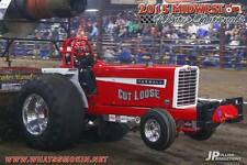 Tractor Pulling: 2014 Light Limited Super Stock DVD Set: 4 videos