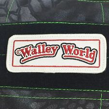 Tactical Outfitters - Walley World Morale Patch - National Lampoon Vacation