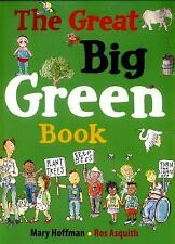 The Great Big Green Book (Great Big Book)-ExLibrary
