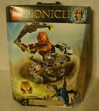 Lego Bionicle 70785  POHATU -  Master of Stone 66 pcs NEW