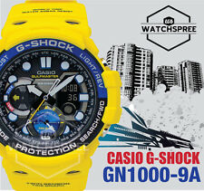 Casio G-Shock Master of G GulfMaster Series Watch GN1000-9A