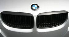 Mascherina Calandra Griglia anteriore BMW Serie 3 E90 E91 Nero Opaco