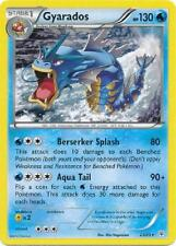Gyarados 23/83  x4 NM  Pokemon Generations TCG Rare
