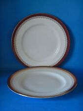 NO CHIPS OR CRACKS - GOOD CONDITION  VERY FEW TWO PARAGON HOLYROOD 8 INCH PLATES