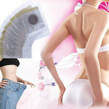 30X Magnetic Slimming Loss Weight Burn Fat Detox Adhesive Pads Plasters Precious