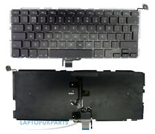 MD101LL/A Original Apple Macbook Pro Keyboard UK Backlit Backlight New