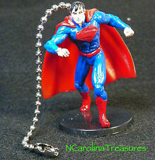 WONDERFUL SUPERMAN MARVEL COMICS CEILING FAN CHAIN LIGHT SWITCH PULL NEW