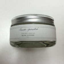 Musc Joudre Bath Salts, Blanc D'Ivoire from Paris, France