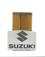 Suzuki Oil Filter GS500, Part Number 16510-45040