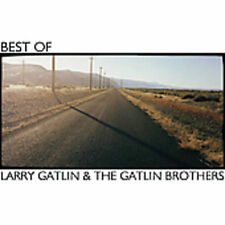 Best Of Larry Gatlin & Gatlin Brothers - Larry & Gatlin Br (2005, CD NIEUW) CD-R