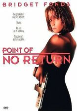 Point of No Return (DVD, 1998)