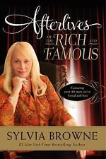Afterlives of the Rich and Famous-ExLibrary