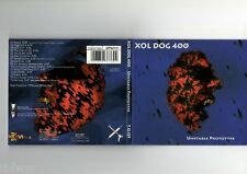 Xol Dog 400 - Unstable Prototype - CD Album - NEU - HARDCORE SPEEDCORE GABBER