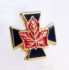 Canada Canadian The Commander of  The Order of Police Merit (C.O.M.)  Lapel Pin