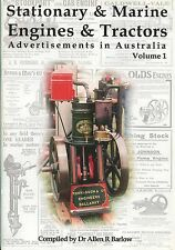 Stationary & Marine Engines & Tractors Advertisements in Australia