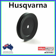 BLADE DECK SPINDLE PULLEY FOR HUSQVARNA & CRAFTSMAN RIDE ON MOWERS 5321535-35