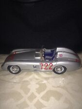Burago Mercedes-Benz 300 SLR 1:18 Scale